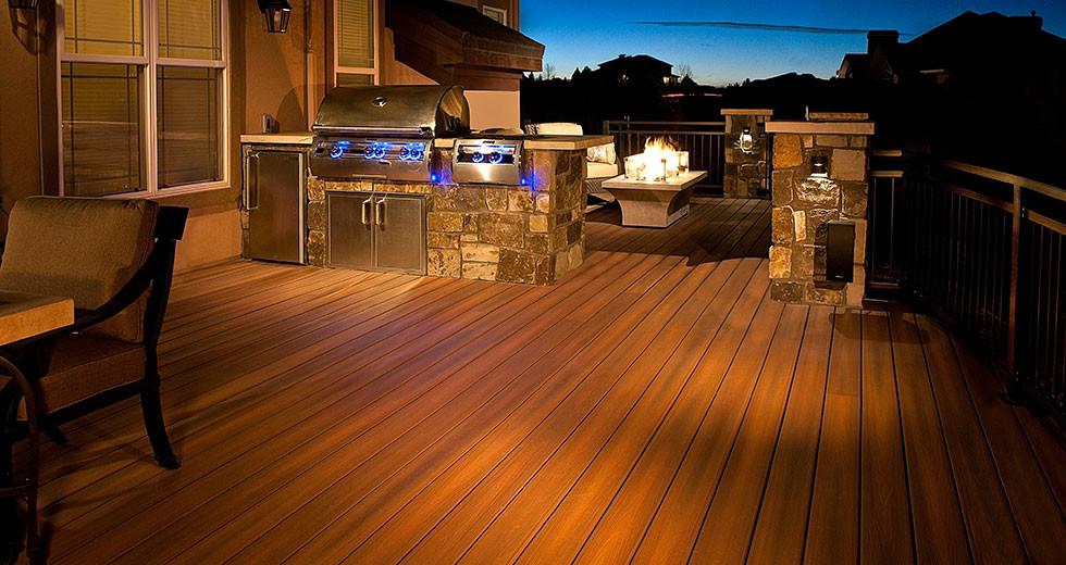 Fancy Deck